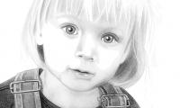 Portretten kinderen